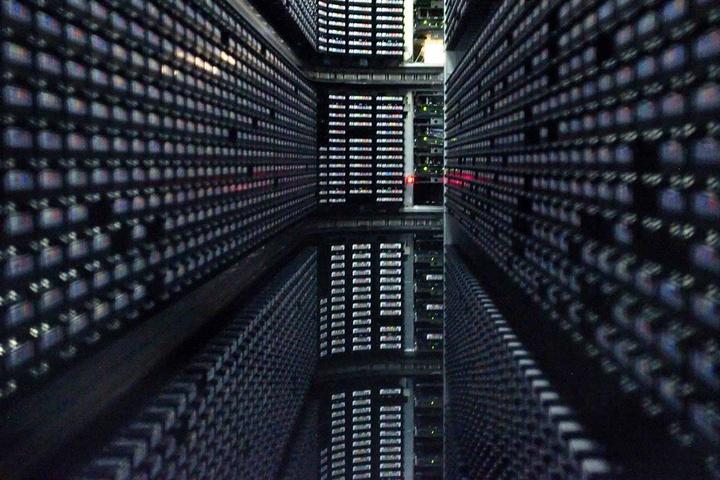 巨大的科学难题需要大数据解决方案