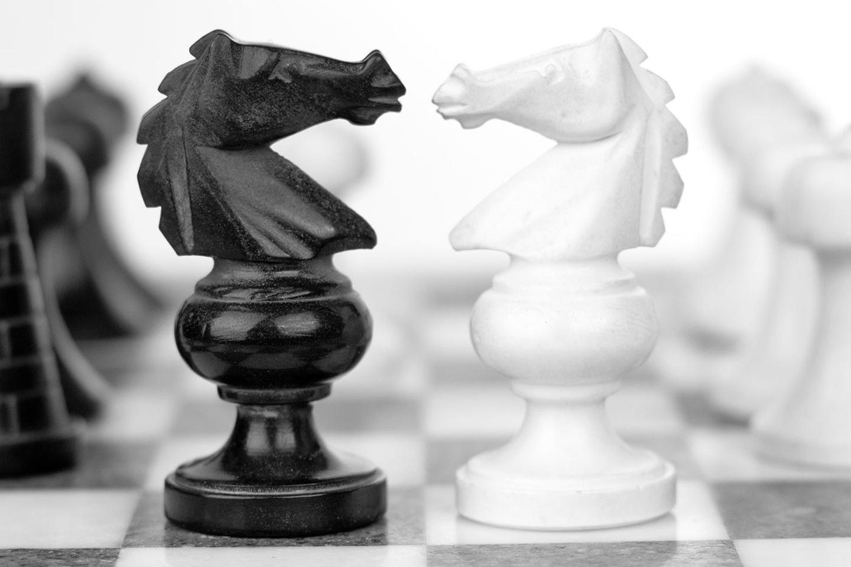 人工智能:合作还是攻击