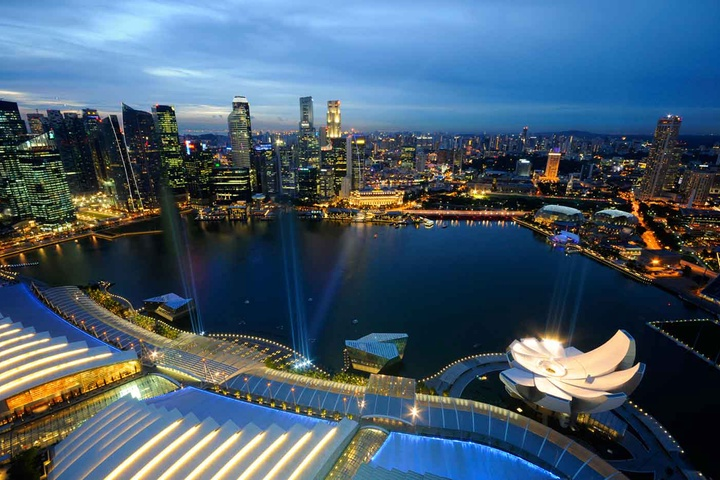 智能数据平台推进智慧城市