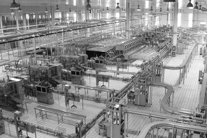 数据对于制造业的国际化影响